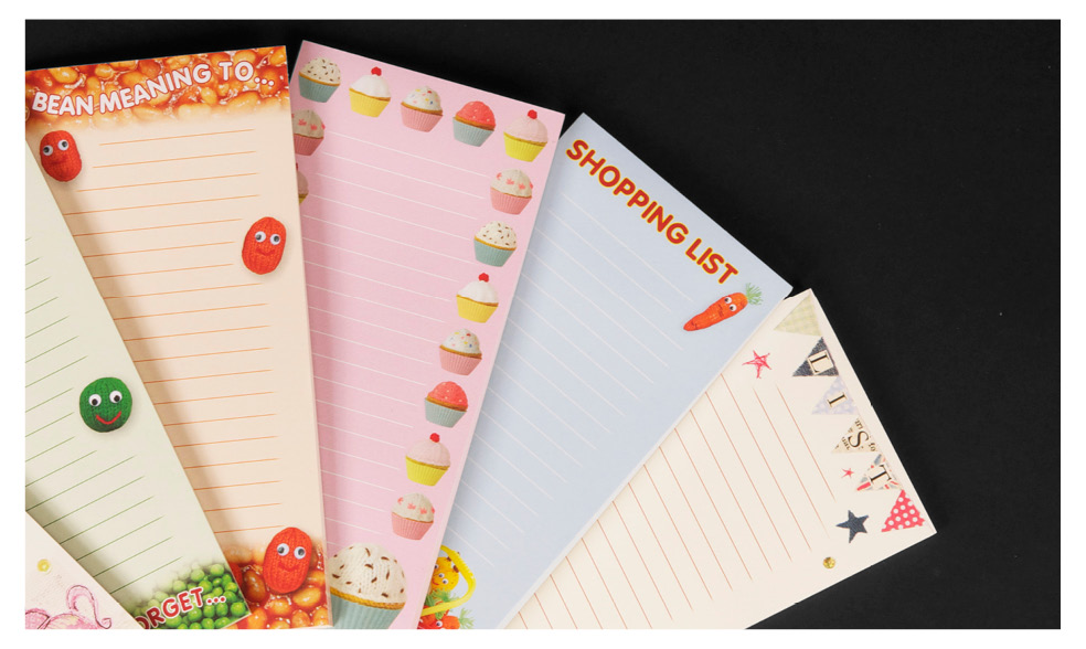 Skeet Print Stationery