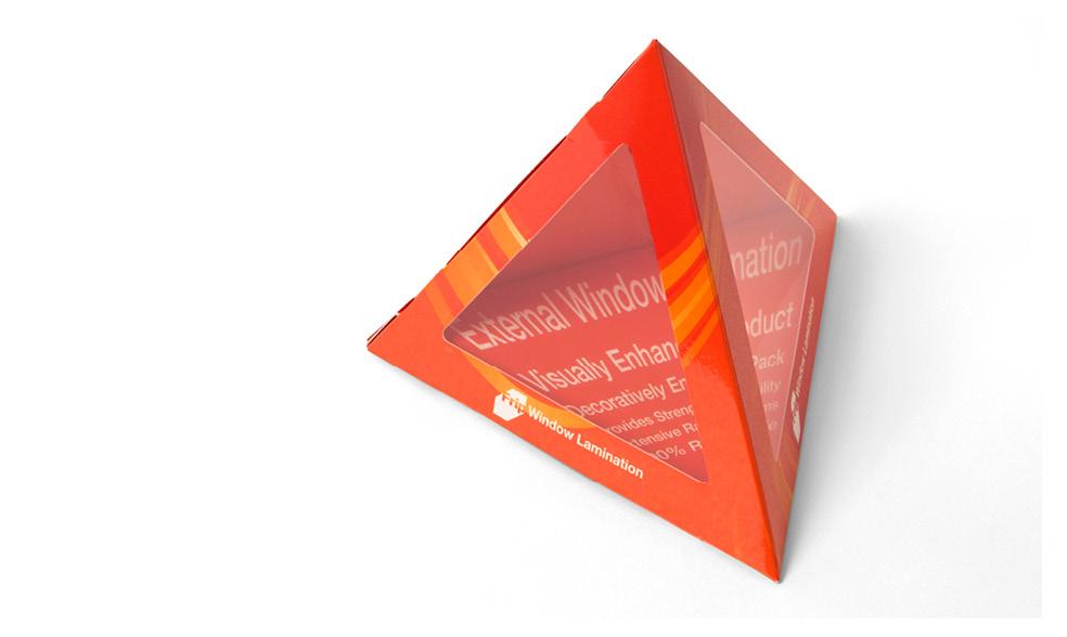 Skeet Print Packaging